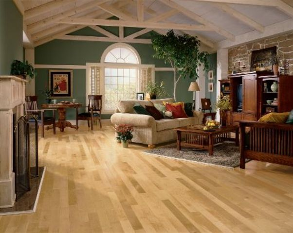 Bruce Traditional Floors