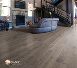 Laminate Plank Flooring the yellow cape cod our new floorsgoodbye carpet Kraus Symphony Laminate Plank Flooring