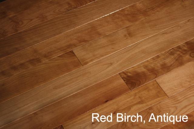 Maine Traditions The Floor Super, Maine Wood Flooring