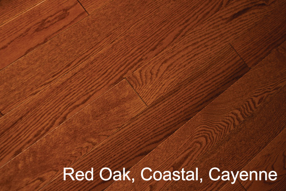 red oak coastal red oak flooring